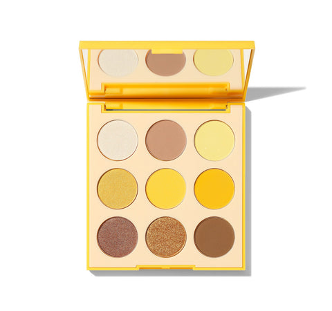 9U CATCH THE SUN ARTISTRY PALETTE