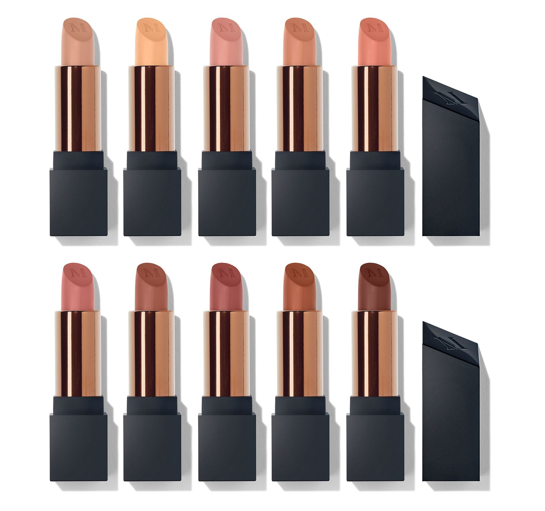 MEGA MATTE LIPSTICK COLLECTION, view larger image