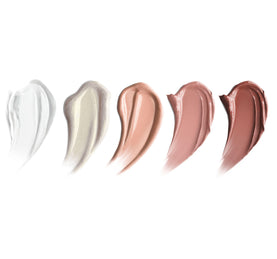 ICONIC NUDES LIP COLLECTION TEXTURE