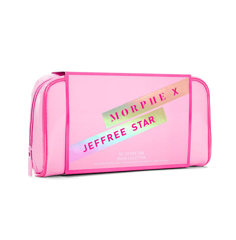 THE JEFFREE STAR EYE & FACE BAG