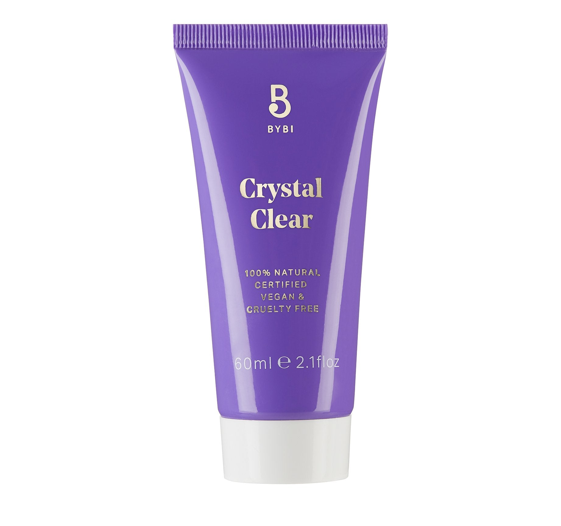 CRYSTAL CLEAR FACIAL CLEANSING GEL, view larger image