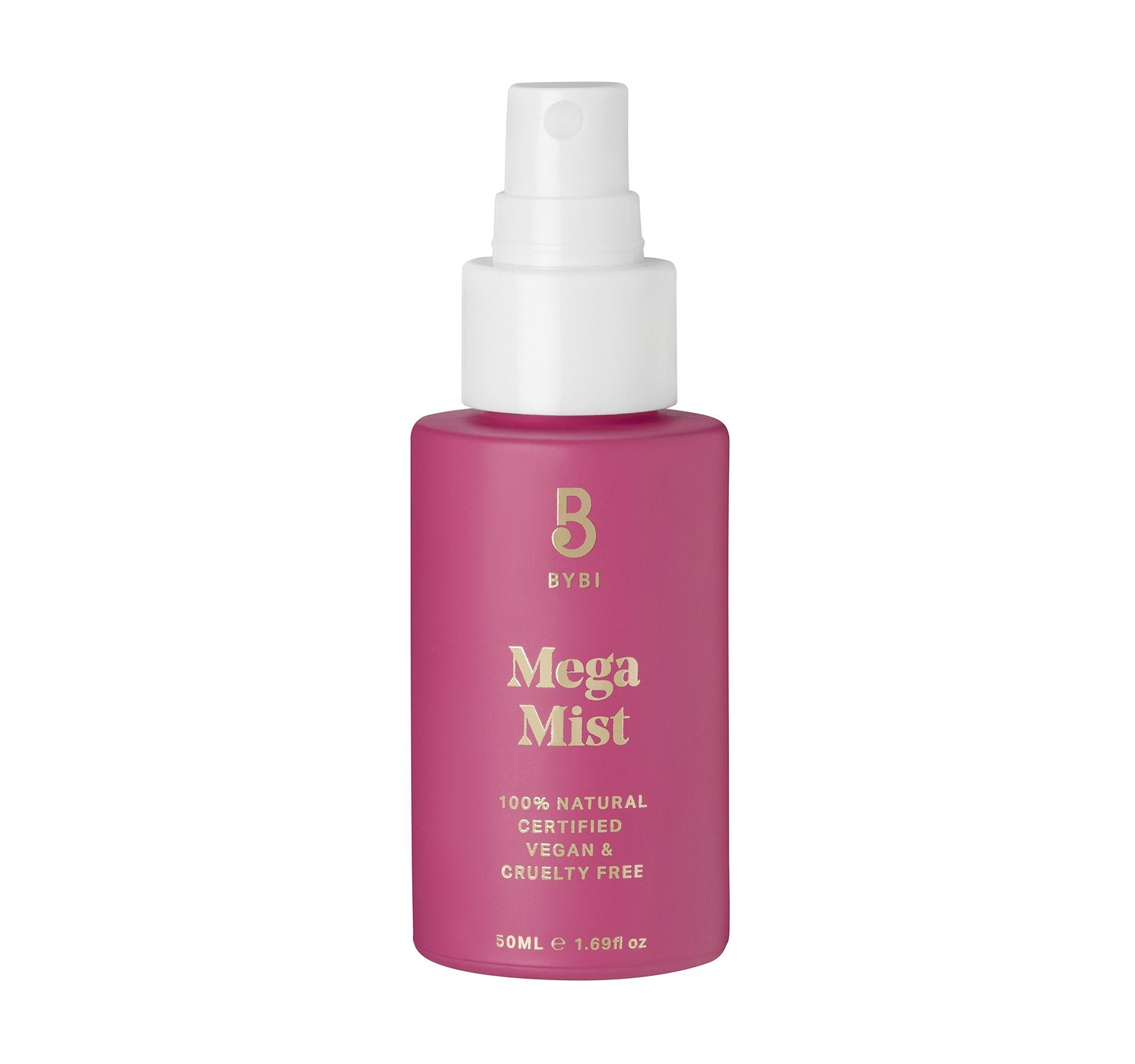 MEGA MIST HYALURONIC ACID FACIAL SPRAY, view larger image