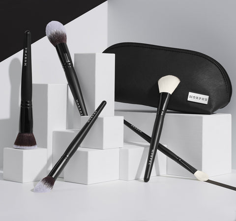 FACE THE BEAT BRUSH COLLECTION
