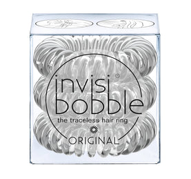 INVISIBOBBLE® ORIGINAL - CRYSTAL CLEAR