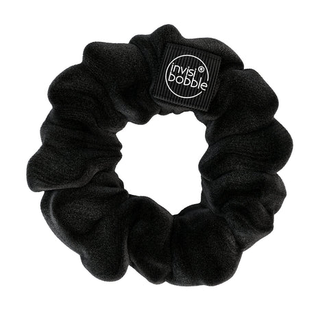 INVISIBOBBLE® SPRUNCHIE - TRUE BLACK