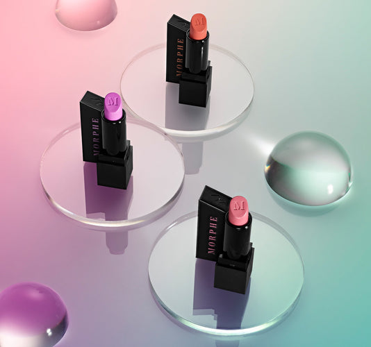 POP OF PASTEL MATTE LIPSTICK TRIO