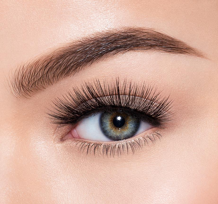 CHUMMY-MORPHE PREMIUM LASHES, view larger image