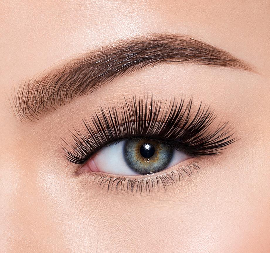 HEARTBREAKER-MORPHE PREMIUM LASHES, view larger image