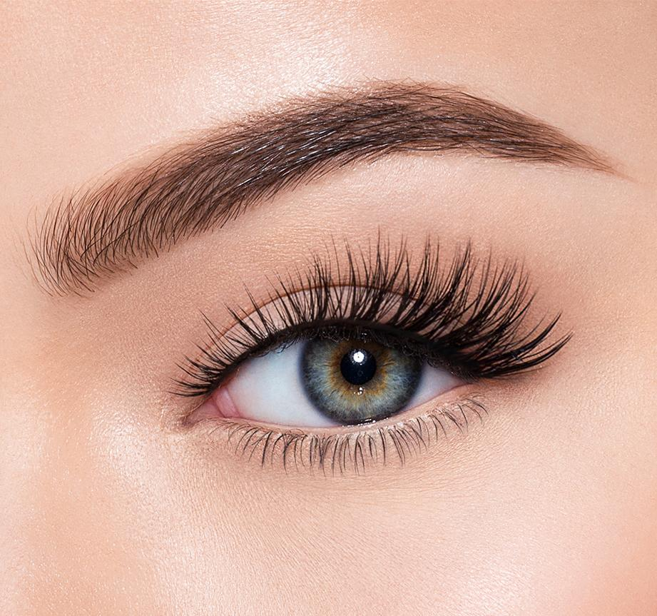 SMOOCHY-MORPHE PREMIUM LASHES, view larger image
