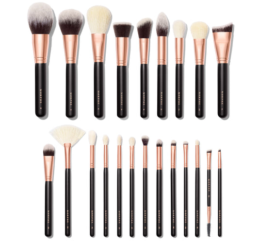 STROKE OF LUXE BRUSH SET