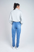 Load image into Gallery viewer, Stretch Denim Jogger Jeans