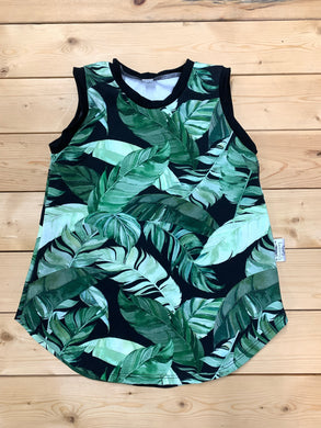 Scoop Tank Top