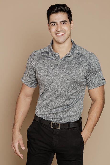 Men's Tech Posture Polo