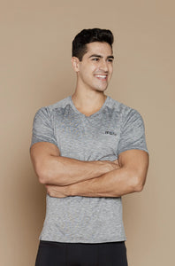 Men's Crew Tech Posture Shirt