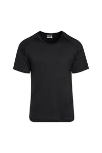 Men's Jersey Crew Posture Ergonomic Shirt
