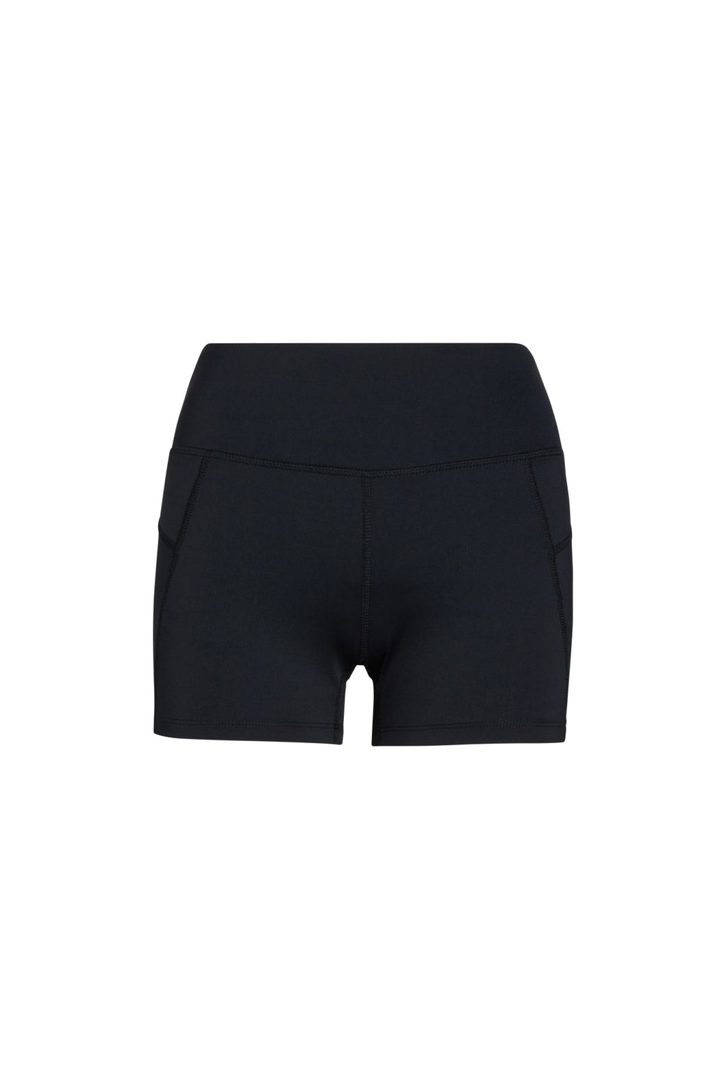 Women's Power Spine-Hip Shorts