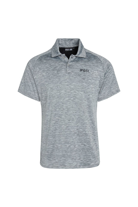 Men's Polo Tech Smart Posture-Perfecting Shirt