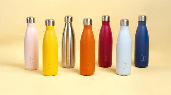 Chilly's Bottles Collection