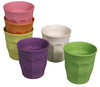 ZuperZozial -  Cupful of Colour - Medium set of 6 - Zuperzozial UK