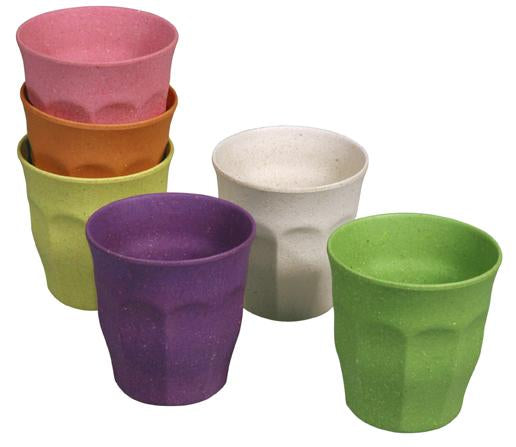 Colourful Cup Set Zuperzozial - Cups & Mugs