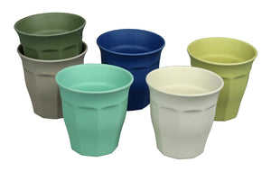 Colourful Cup Set - Cups & Mugs Eco-friendly