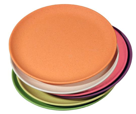 ZuperZozial- TAKE THE CAKE set of 6 Rainbow assorted - Zuperzozial UK