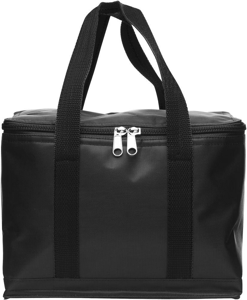 Cooler bag black, small