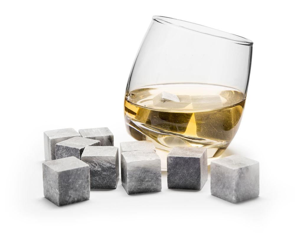 Whiskey stones- 9-pack