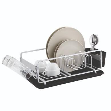 Born in Sweden N+ Dishrack Aluminium