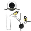 Born in Sweden Bird Feeder Kit Closeup