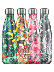 Tropical Chilly's Bottles