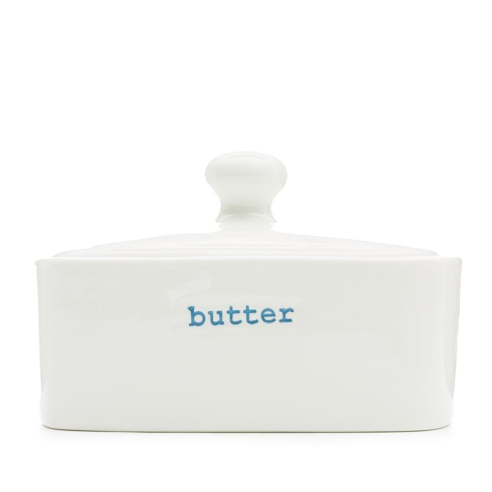Butter Dish Bowl Keith Brymer Jones