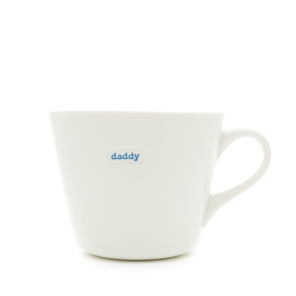 Daddy Mug Keith Bymer Jones