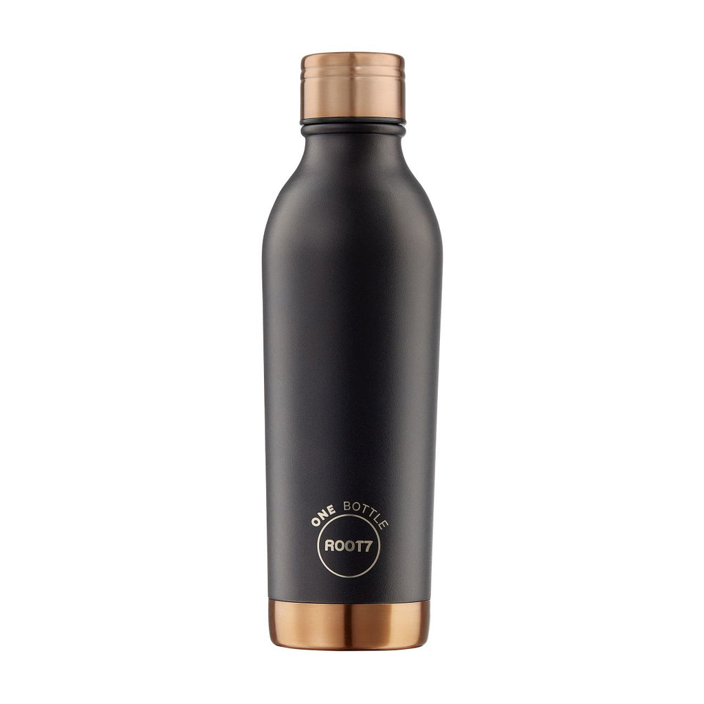 Root7 OneBottle™ | Copper Insulated Thermal Water Bottle