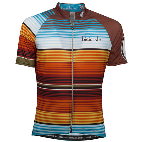 BAJA CALIFORNIA Ride Jersey