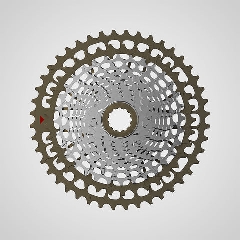 INGRID 44T11 12 Speed Cassette