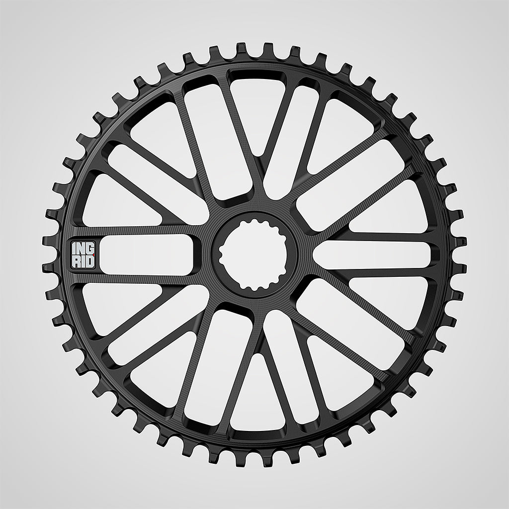 INGRID Road Chainrings