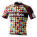 70'S POWER Ride Jersey