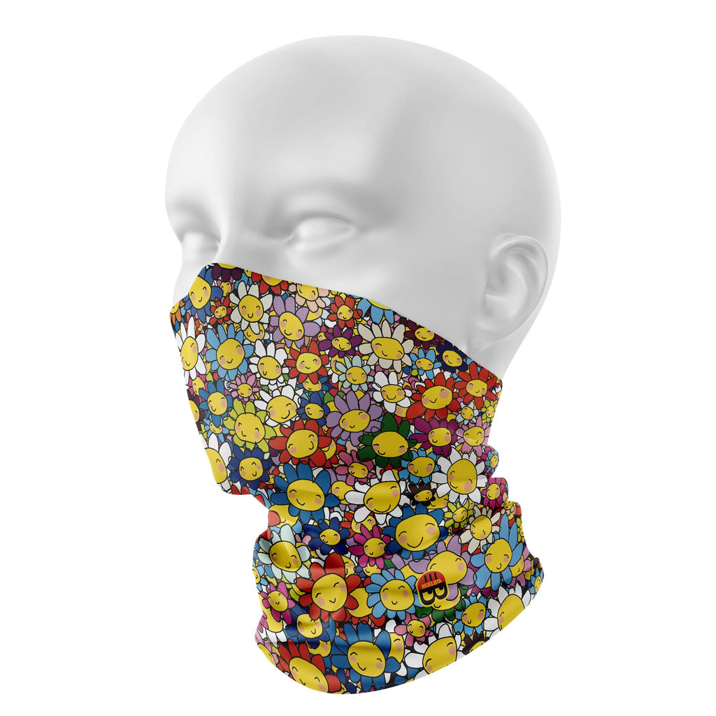 SHIBRIGHT NECK GAITER