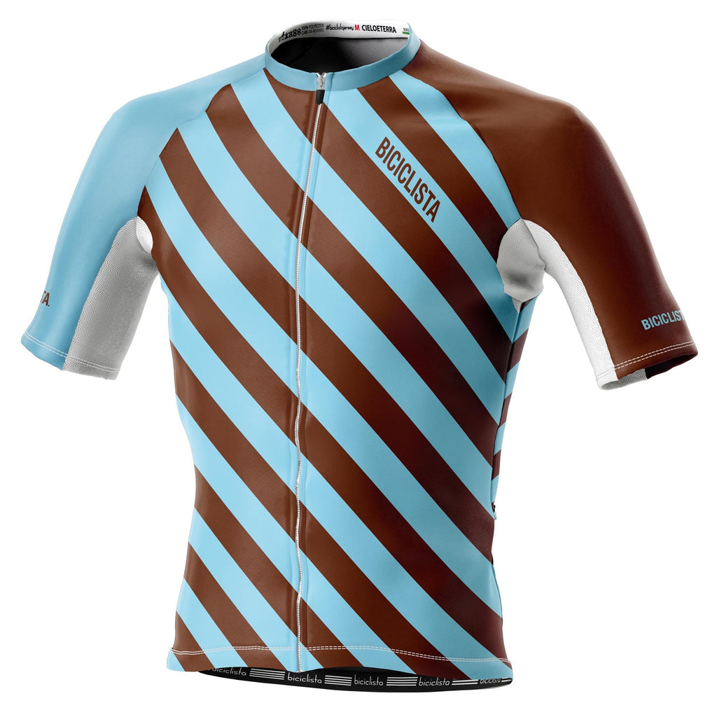 CIELOETERRA race day jersey