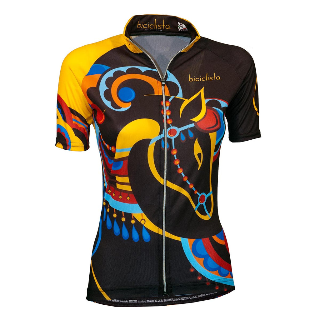 Crazy Horse Ride Jersey
