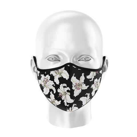 HANALEY BAY DUAL PROTECTION MASK