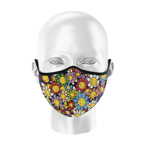 SHIBRIGHT DUAL PROTECTION MASK