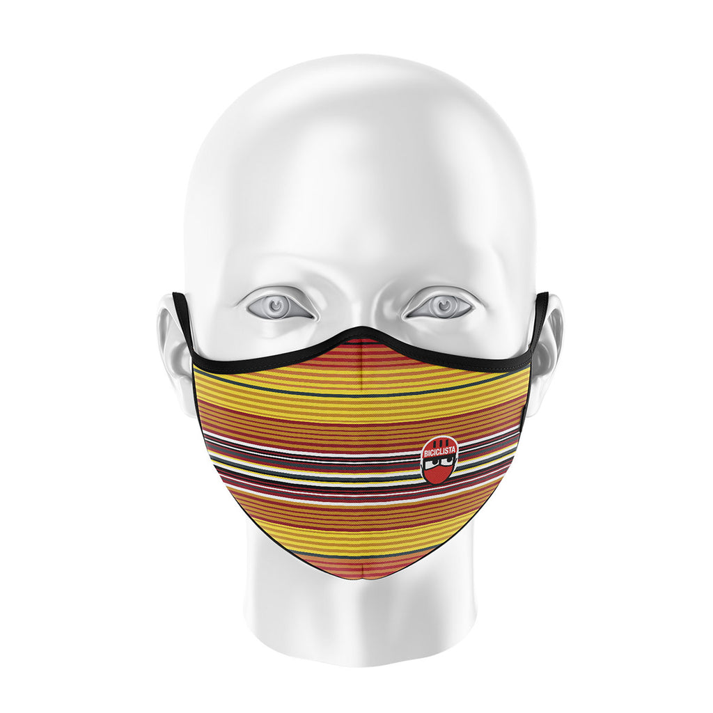 SOCORRO DUAL PROTECTION MASK