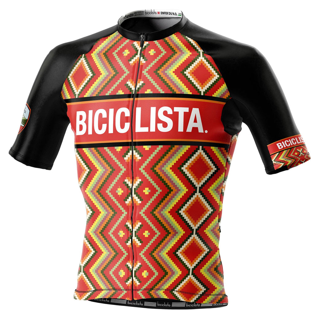 ENFER DU NORDOUEST race day jersey