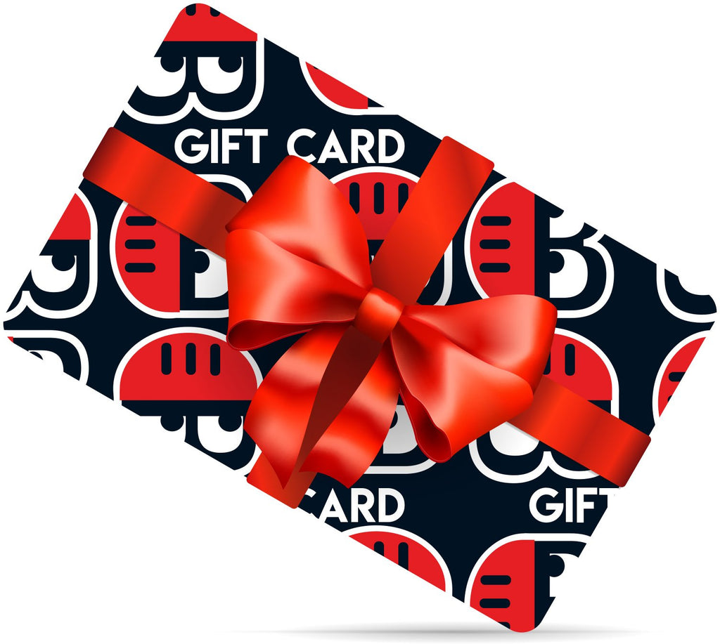 BICICLISTA GIFT CARD