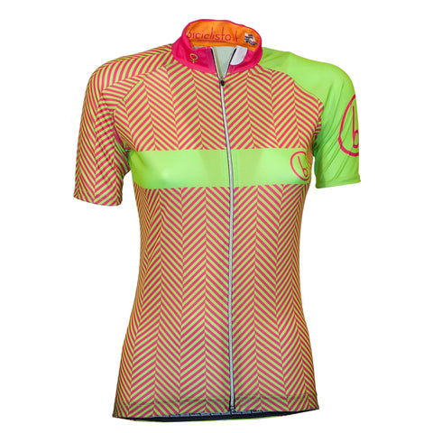 HERRINGBRIGHT Ride Jersey