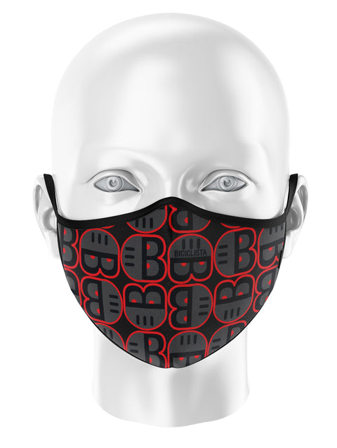 HELLMETTO DUAL PROTECTION MASK