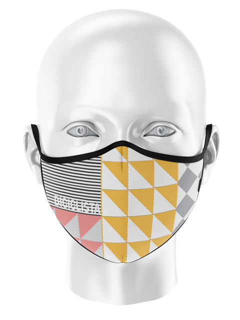 NORDIC DUAL PROTECTION MASK