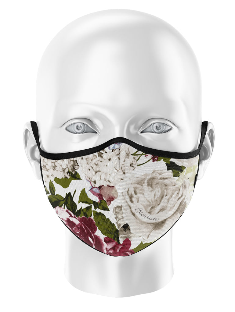 ROSE CITY DUAL PROTECTION MASK
